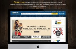 Flipkart Technology Partnership