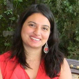 GoodWorkLabs Co-Founder Sonia Sharma Inspires Engineering Students