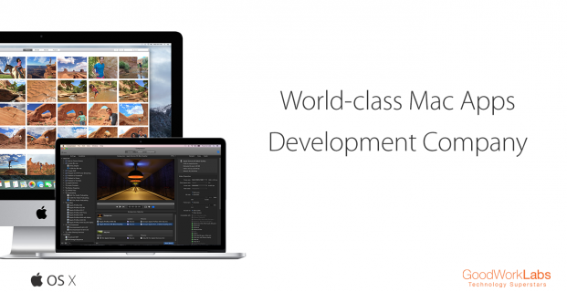 MAC Application Development