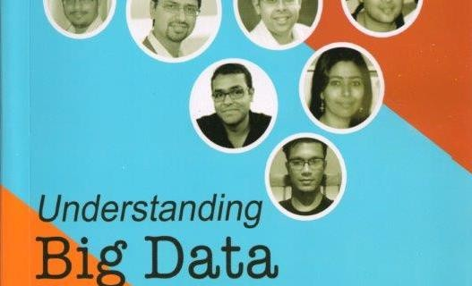 Book: Understanding Big Data – Chapter by GoodWorkLabs CEO Vishwas Mudagal