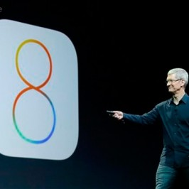 iOS8: Amazing New Features – Part 1