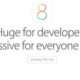 iOS 8 versus iOS 7: Developer's Kit – Part 2