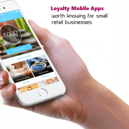 5 Cool Mobile Loyalty Apps That Every Modern Business Must Have