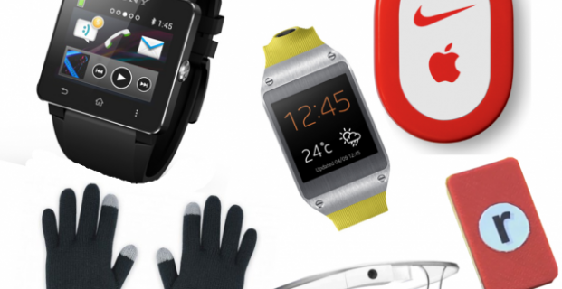 Wearable Devices – The New Technology Disruptors?