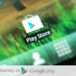Android App Publishing – The Right Approach