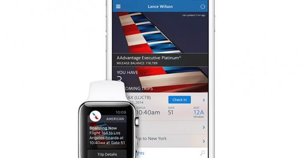 Apple Watch App Development Services