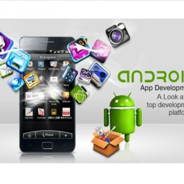 Top 5 Android Development Platforms