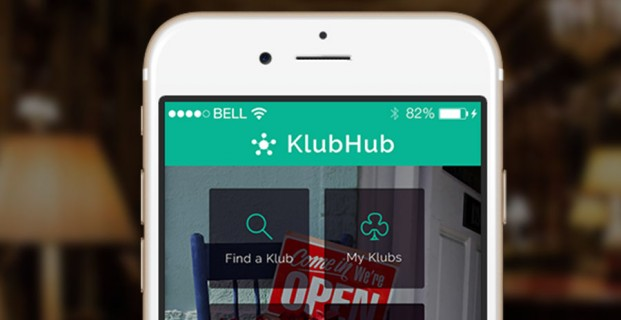 KlubHub Loyalty & Rewards App