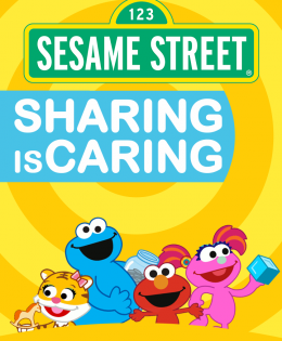 Sesame Street: Sharing is Caring Game