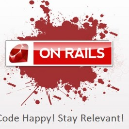 Reasons that make Ruby on Rails a great addition to your CV