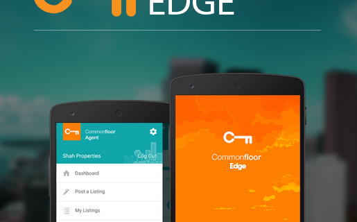 CommonFloor Edge Real Estate App
