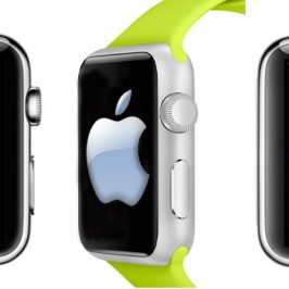 Apple Watch – A Dream or A Distress?