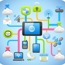 Internet of Things: A simple discovery of innovation