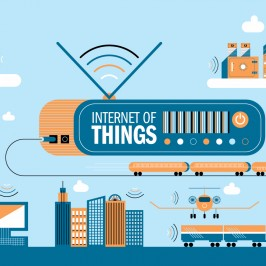 12 Facts Worth Knowing About The Internet Of Things Or IOT