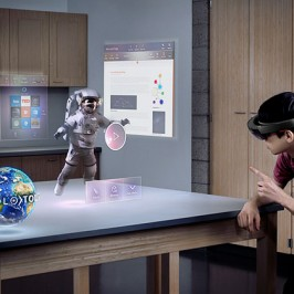 Augmented Reality And The Future