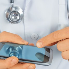 Impact Of Mobile Revolution On Healthcare Industry