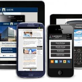 Progressive Web Apps – Bringing Mobile Web Back