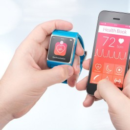 How Is Wearable Technology And Mobility Revolutionizing The Healthcare Industry?