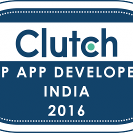 GoodWorkLabs announced as Top Mobile App Developer in new Clutch Research