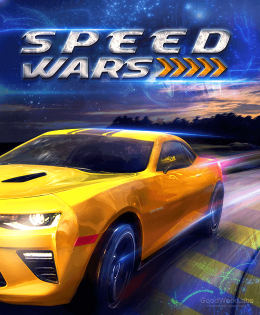 Speed Wars | 3D Game