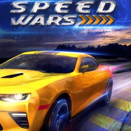 Speed Wars | 3D Game
