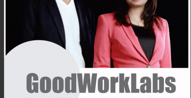The CEO Magazine: GoodWorkLabs are the go-to Product guys in the IT Services Industry