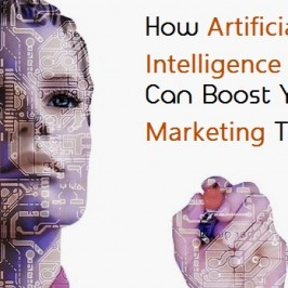 3 Marketing Problems AI can Help Businesses Fix