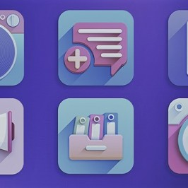 How choosing the Right App Icons can affect User Experience