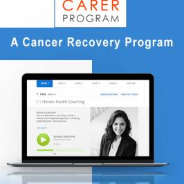 Carer Program – A Cancer Recovery Program
