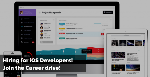 Hiring for iOS Developers
