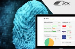 ID Verify Wizard   Risk Management Software