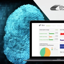 ID Verify Wizard | Risk Management Software