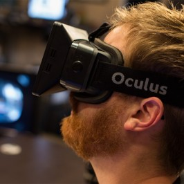 How To Make Virtual Reality Accessible To The Masses