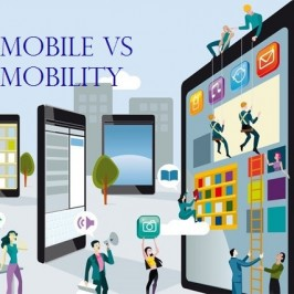 Identifying The Key Differentiators Between Mobility Trends And Mobile Technologies