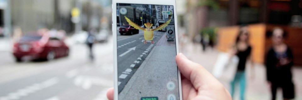The Best Augmented Reality (AR) Application Developers