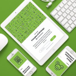 30 Interesting Terms To Know As A UX Designer