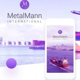 MetalMann International | An E-commerce Marketplace