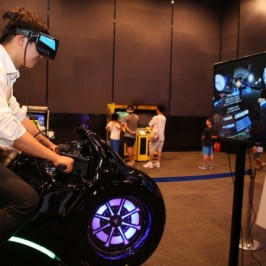Innovative Virtual Reality Applications In Marketing
