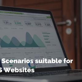 4 Industry Scenarios to use Angular JS Websites