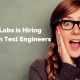 Walk-in Interview for Automation Test Engineer