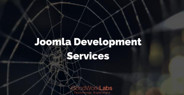 Joomla Development Company Bangalore, India