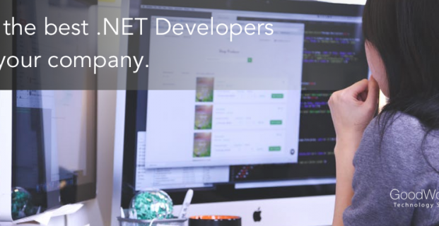 Best .NET Technology Solutions