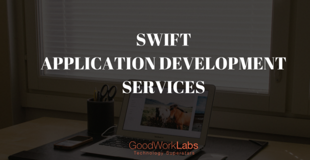 iOS | Swift App Development Services