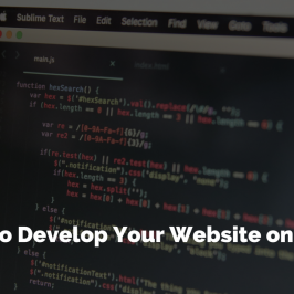 5 Reasons To Develop Your Website On Python