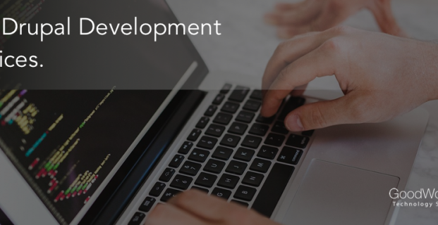 Drupal Web Development Company Bangalore, India