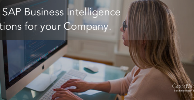 Best SAP Business Intelligence Software Solutions
