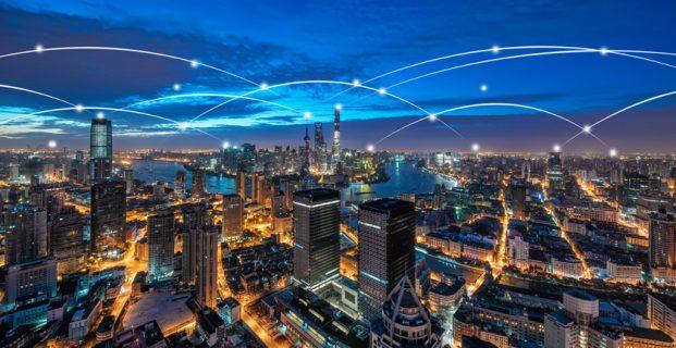 Smart City Infrastructures