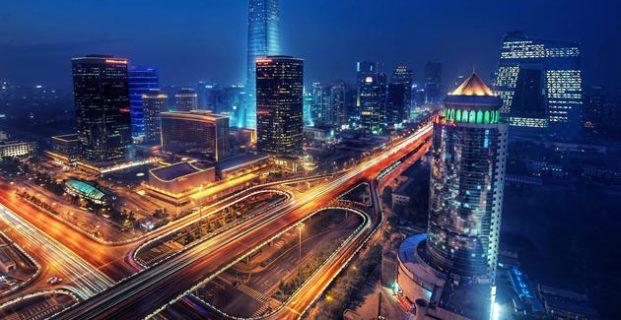 Challenges In IoT & Smart Cities
