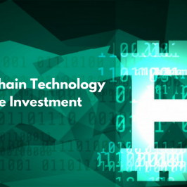 How Blockchain is optimizing Investment Banking costs