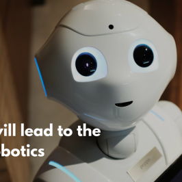 AI and the Rise of Robotics